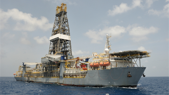 At $500 Million A Pop, It's An Oil Gamble That Has No Precedent