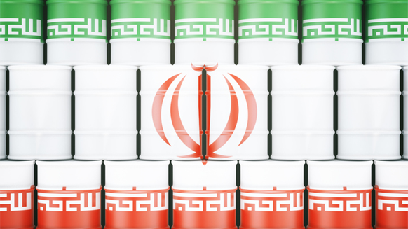 Iran is Open for the Oil Business - Sort Of