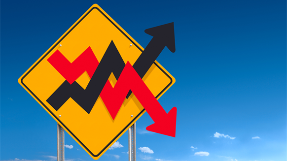 IEA: Industry Entering Period of Greater Oil Price Volatility