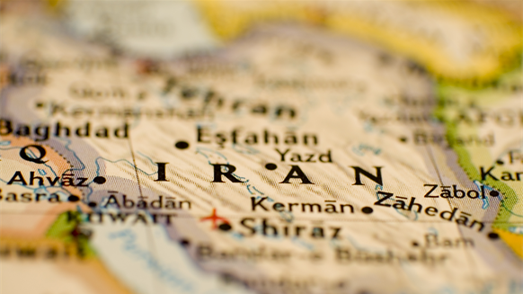 Total, Shell, Eni Eligible to Bid for New Iran Oil, Gas Projects