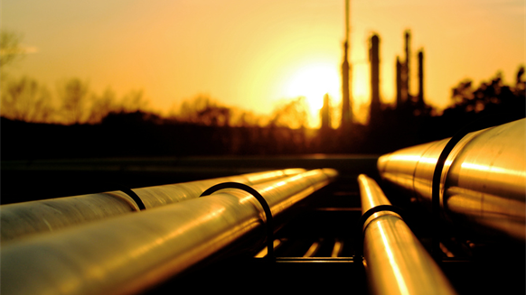 A Primed Pump: Midstream Prepared for the Permian's Pinch Point