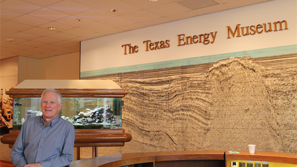 Texas Energy Museum Serves as Piece of History, Educational Resource