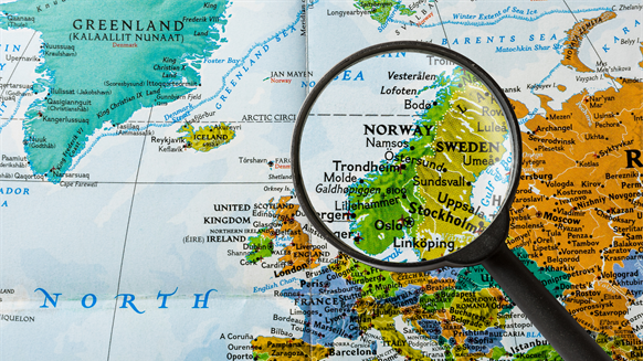 Statoil Makes Gas Find Offshore Norway