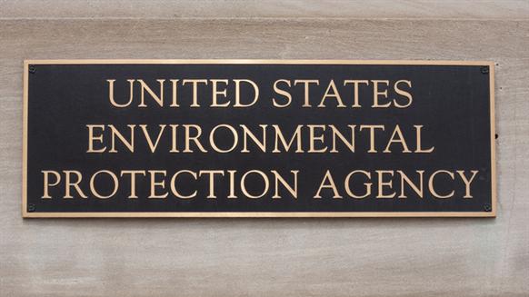 EPA Hit Hardest As Trump Budget Targets Regulation