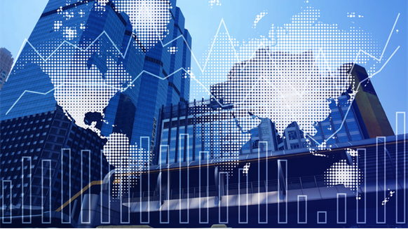 IEA Says Global Oil Market Nears Balance Even As Stocks Rise