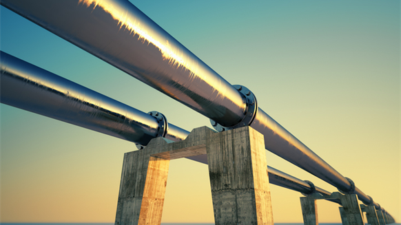 Midstream Gains $1.9 Billion on Gas in the Mighty Marcellus, Utica