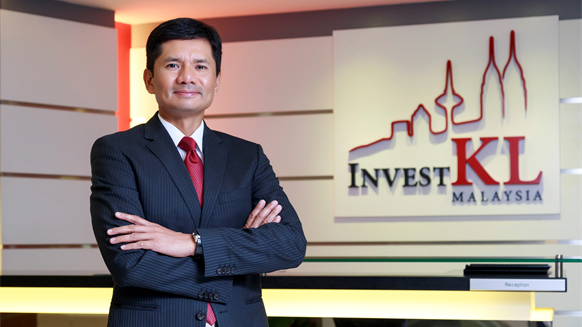 InvestKL Continues Efforts to Attract MNCs to Base in Kuala Lumpur