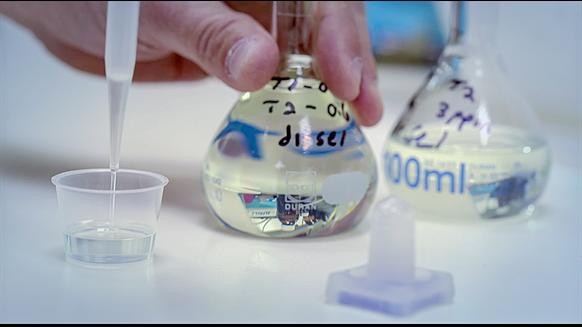 TECH SHOWCASE: 'End to End' Molecular Fuel Marking