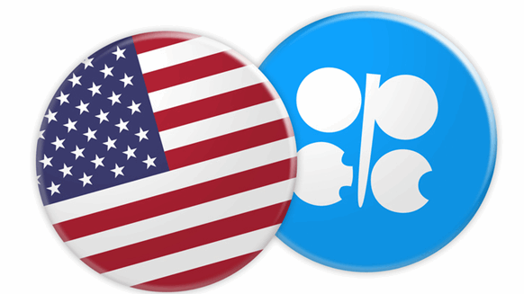 OpEd: OPEC Production Cuts Fail, Markets Pay for Underestimating US Shale