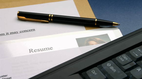 Writing a Geoscience Cover Letter | Rigzone