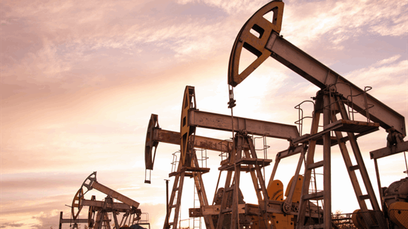 Oil Fields Pumping a Third of Supply Die Fastest in 24 Years