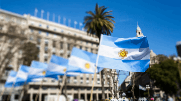 Could Argentinian Politics Beat the Vaca Muerta?