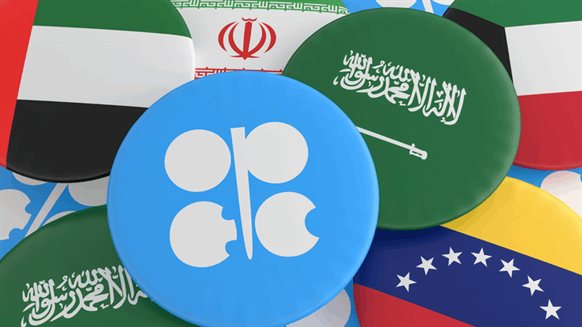 OPEC Sees Higher 2018 Oil Demand, Points To Easing Glut