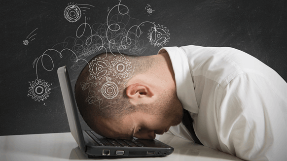 BLOG: Fatigue May Be Debilitating Your Workforce