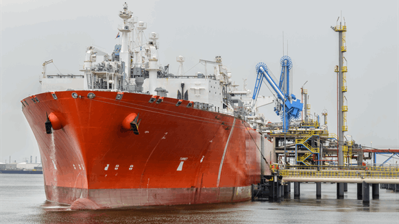 Woodside Sees Qatar Targeting New LNG Buyers With Supply Surge | Rigzone