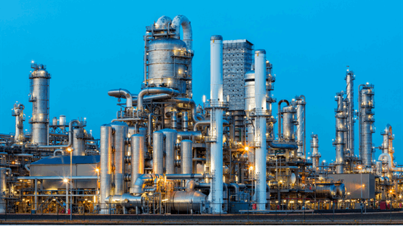 How Refiners See the 0.5 Percent Sulphur Fuel Production World