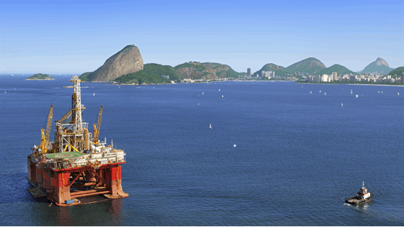 Exxon Mobil Bets on Brazil, Buys 10 Oil Blocks in Auction