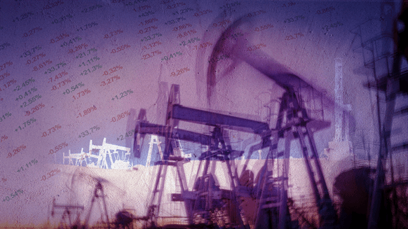 Kemp: Feast Or Famine? Oil Market In 2018