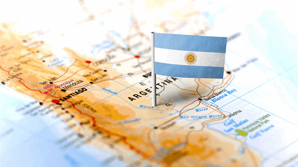 Argentina's YPF To Invest $21.5B From 2018 To 2022