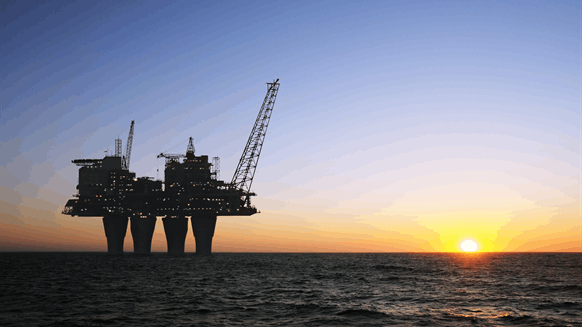 Oil & Gas UK: Major North Sea Deals 'Hugely Significant'