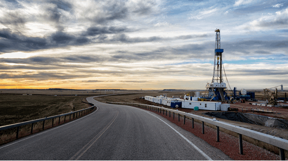 Buying Texas Oil at New Mexico Prices: Majors Go West for Shale
