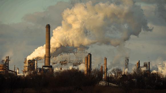 Report: African Americans Face Higher Health Risks from Oil, Gas Pollution