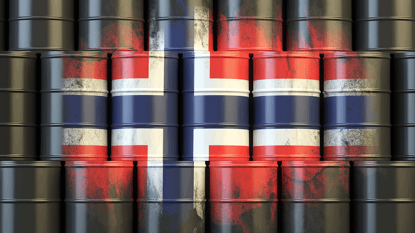 Norway's Oil Sell-Off Plan Is 'Shot Heard Around the World'