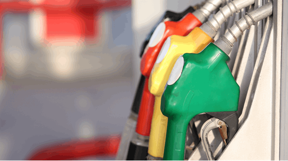 A Newcomer's Guide to Oil and Gas: Fuel Pump Facts