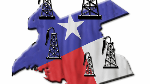 Texas' Austin Chalk Booms While Shale Plays Remain Mostly Dormant