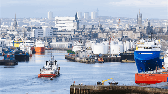 Oil, Gas to Continue to Play Key Role in North East Scotland Growth