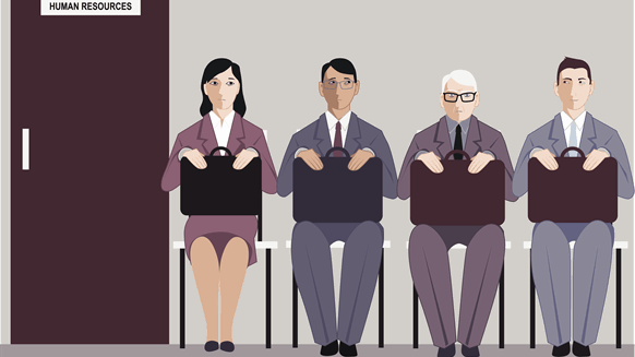 Rigzone Poll: Age Discrimination a Concern in Oil and Gas