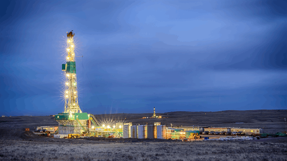 Oasis Looks To Expand Oil Ambitions Beyond North Dakota's Bakken