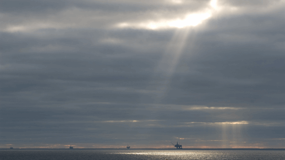 Rig Trends: A Glint of Light in the North Sea Rig Market