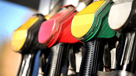 US Gasoline Price Starts 2018 on High Note