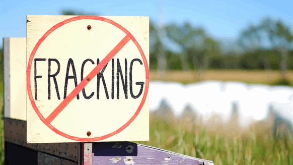 Ineos Shale Challenges Scottish Fracking Ban