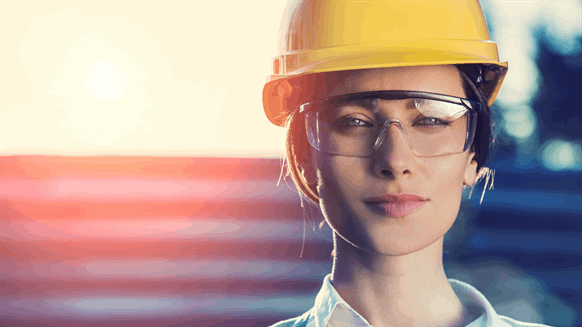 Oil, Gas Apprentice Program Encourages More Young Women to Join Sector