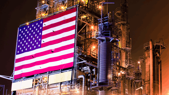 US Refiners Are Riding High With Strong Margins, Tax Boost