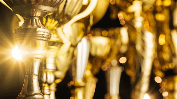 Rystad Energy Reveals Nominees for Gullkronen 2018 Awards