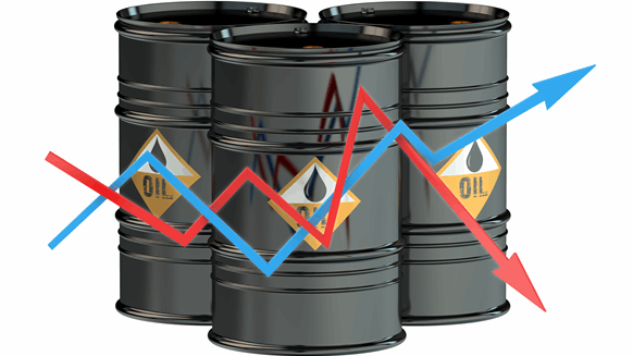 Oil Prices Have Limited Upside