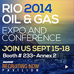 Event Name: Rio Oil & Gas Expo & Conference