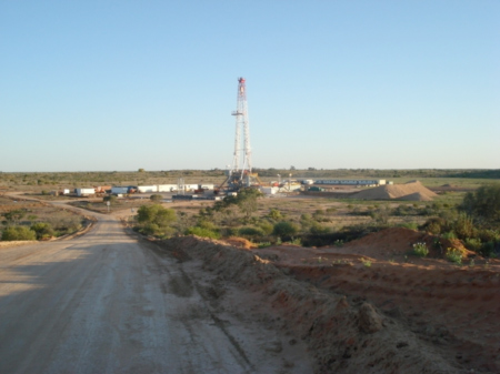 Operators Seek to Tap Australia Shale Oil, Gas Potential
