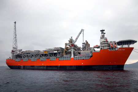 BP Gets Two-for-One Deal off Norway