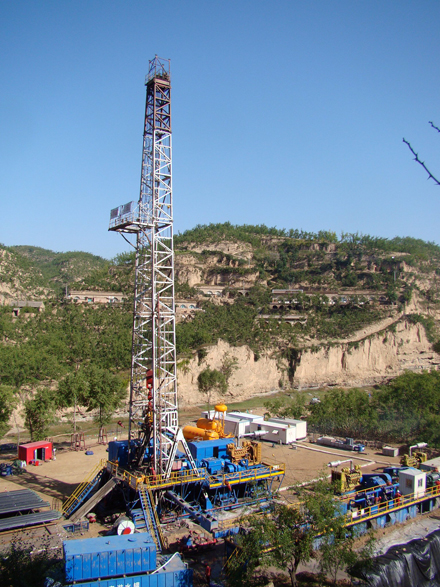China's CBM Industry to Grow on Rising Natural Gas Needs