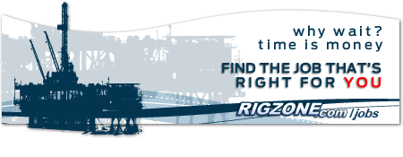 Career Center Find Oil and Gas Industry Jobs | Rigzone