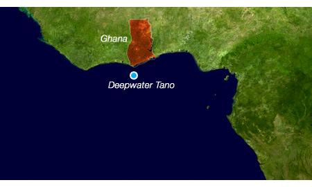 Deepwater Tano