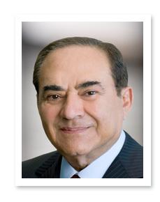 Dr. Ray Irani