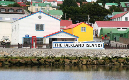 Falkland Islands: Oil Opportunity Amid Rising Diplomatic Tensions