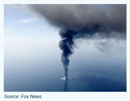 U.S. Coast Guard: Oil Flows Successfully Halted