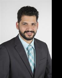 Ajay Sethi, Business Development Manager, Cyberhawk Innovations