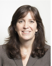 Linda Castaneda, US Oil & Gas Advisory Leader, Ernst & Young